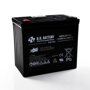 BB - SMF Battery