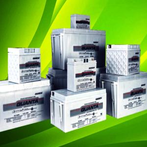 Amaron - SMF Battery