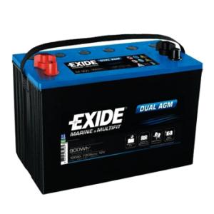 Exide - SMF Battery